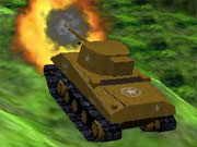Play Indestructo Tank
