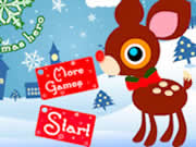Play Rudolph the Xmas Hero