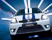 Play Ford Fiesta Racing Challenge